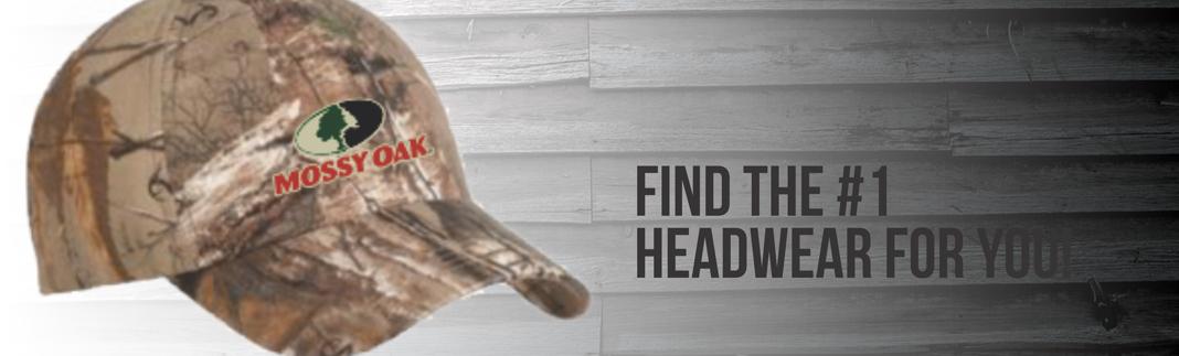 Headwear-wood
