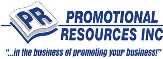 Promotional Resources Inc Logo